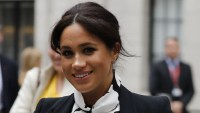 Duchess Meghan's Assistant Private Secretary Amy Pickerill Quits, Fourth Staff Member to Leave