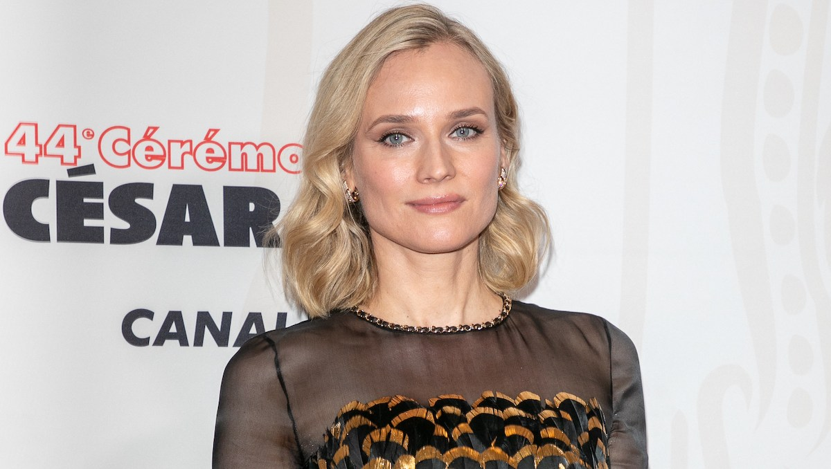 Diane Kruger Proudly Shows Off Her Post-Baby Abs: 'I Didn't Think It Was Possible'