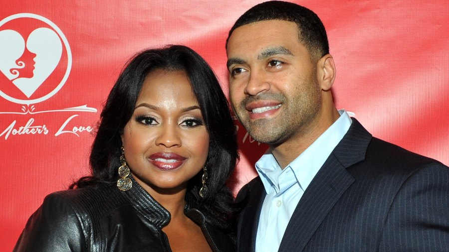 Phaedra Parks' Ex Apollo Nida Gets One Year Cut From Jail Sentence