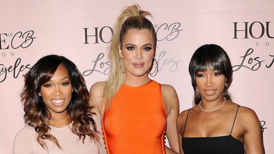 Khloe Kardashian Is 'Publicly Living Out' Her 'Nightmares,' Khadijah Haqq Says