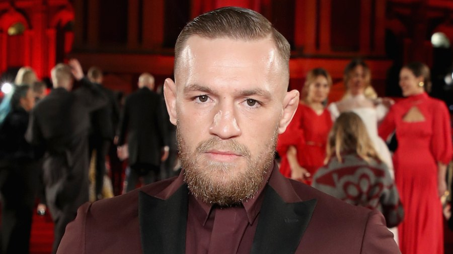MMA Star Conor McGregor Arrested After Allegedly Smashing Fan's Phone