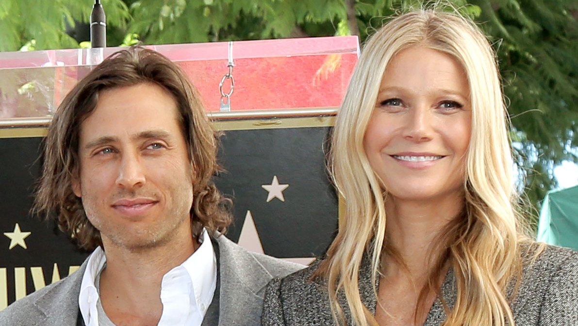 Gwyneth Paltrow Wishes Husband Brad Falchuk Happy 48th Birthday