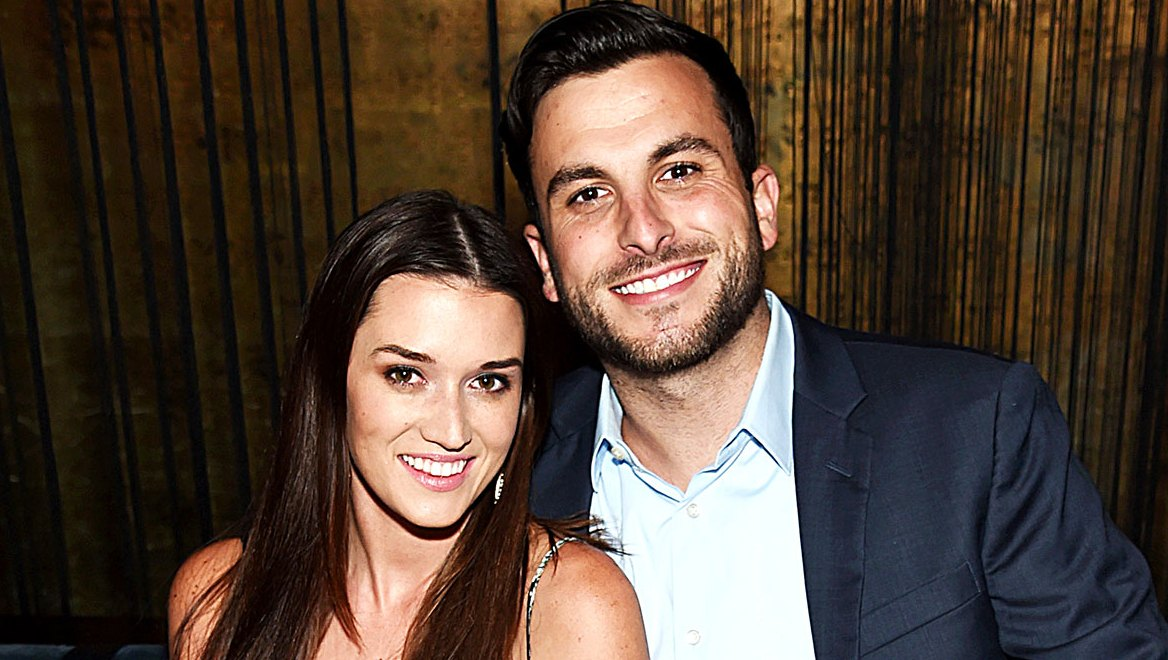 Jade Roper and Tanner Tolbert Reveal the Gender of Baby No. 2