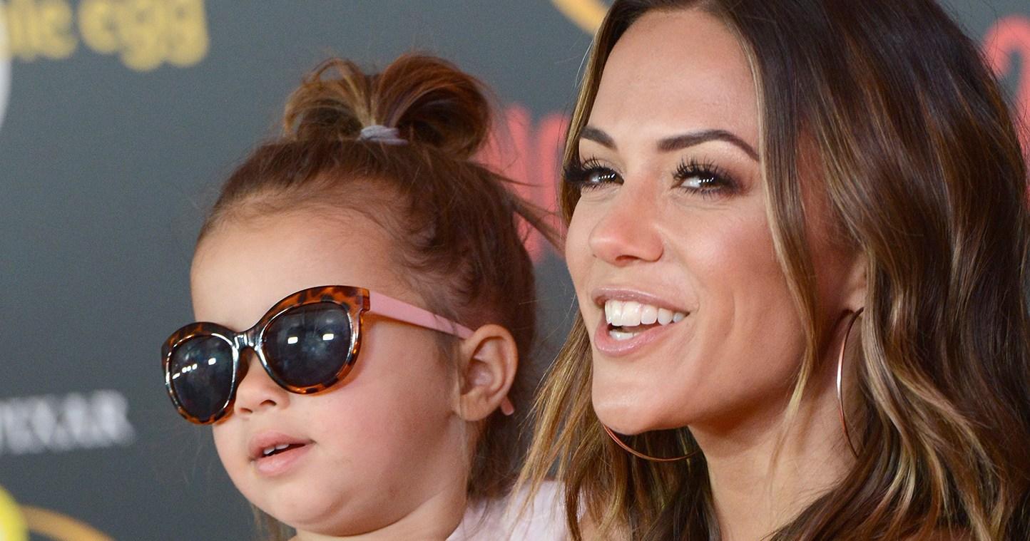 Jana Kramer Slams Trolls Bashing Daughter Jolie's Speech Delay