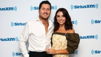 Jenna Johnson, Val Chmerkovskiy Are 'Getting Closer' to Wedding Day