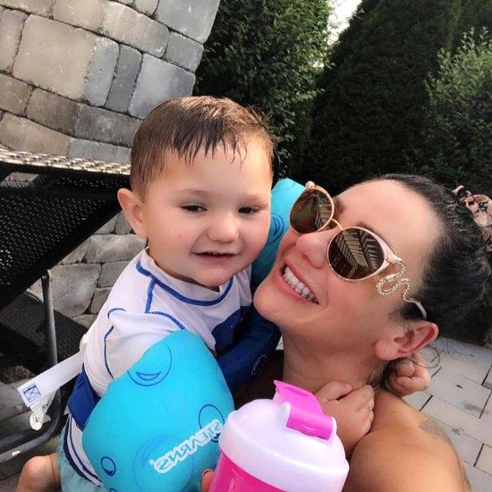 Jenni 'JWoww' Farley: My Son Greyson Is 'Kicking Ass' Since Autism Diagnosis