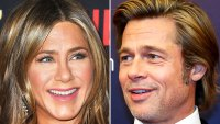 Jennifer Aniston and Brad Pitt Are 'Still in Touch,' But Nothing Is 'Going on Romantically'