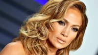 Jennifer Lopez's Manicurist Reveals the Exact Nail Polish She Was Wearing In Her Engagement Photos