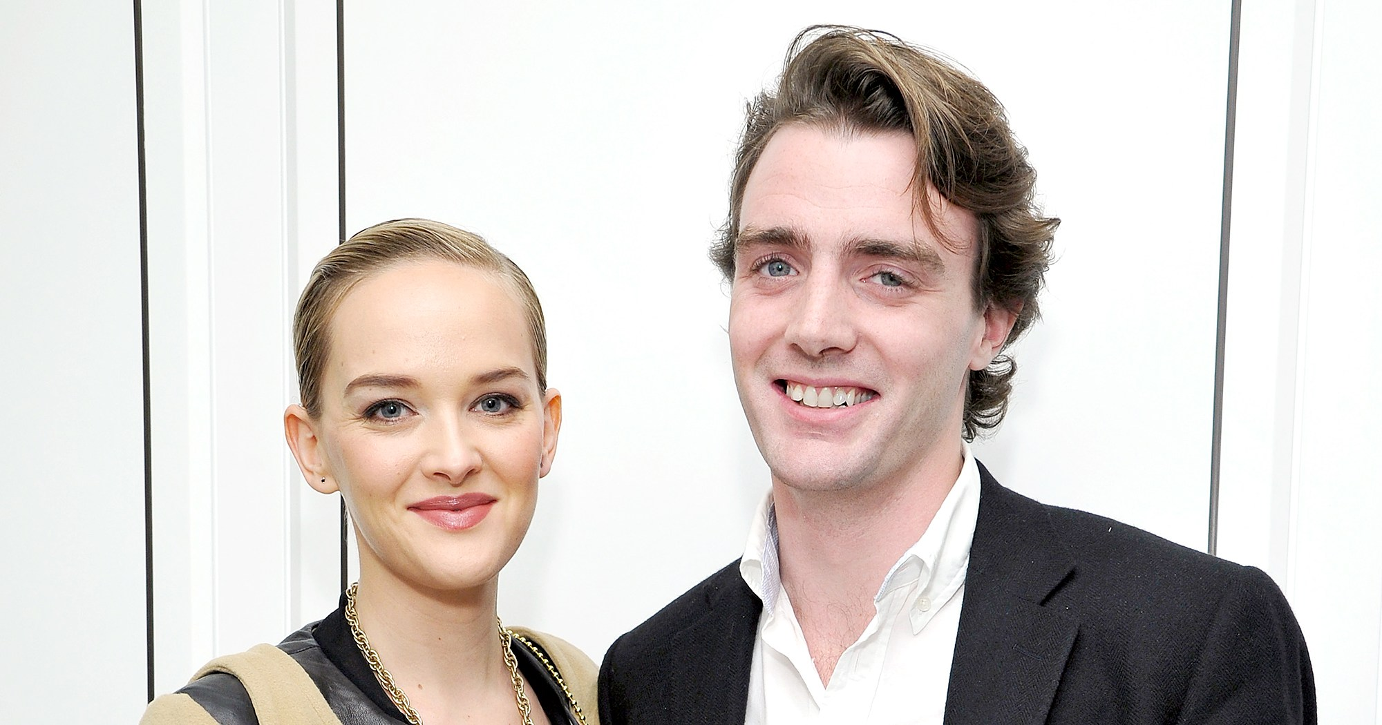 The Good Wife's Jess Weixler Welcomes 1st Child With Husband