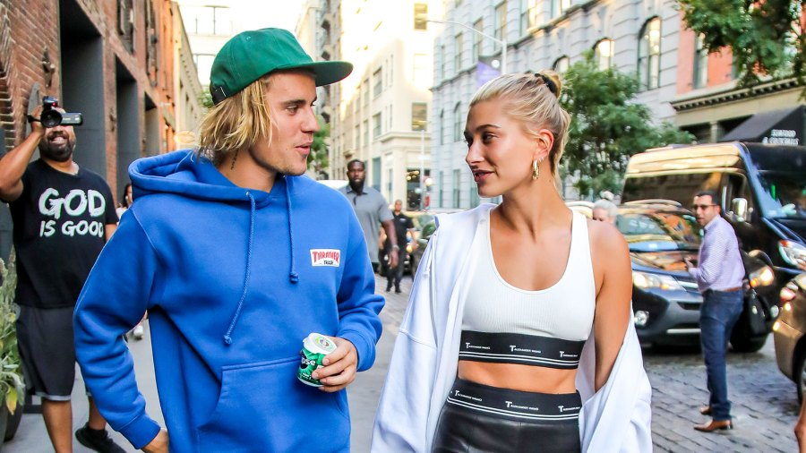 Justin Bieber Is 'Extremely Focused' on His Marriage to Hailey Baldwin