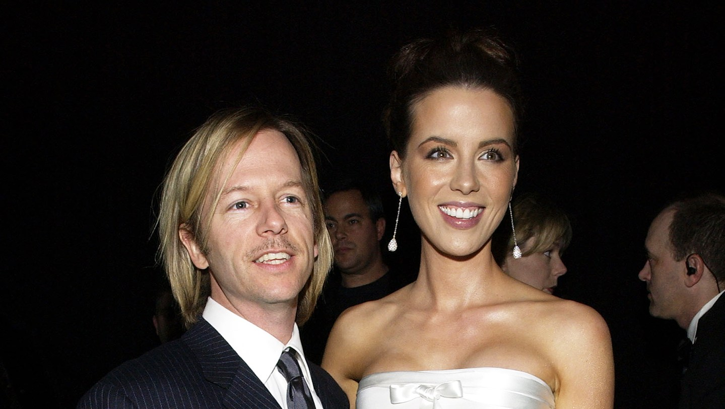 Kate Beckinsale Calls David Spade 'Grandpa' After He Trolls Her for Liking 'Young' Men