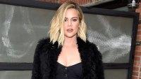 Khloe Kardashian Fires Back at Her Critics After Tristan Scandal