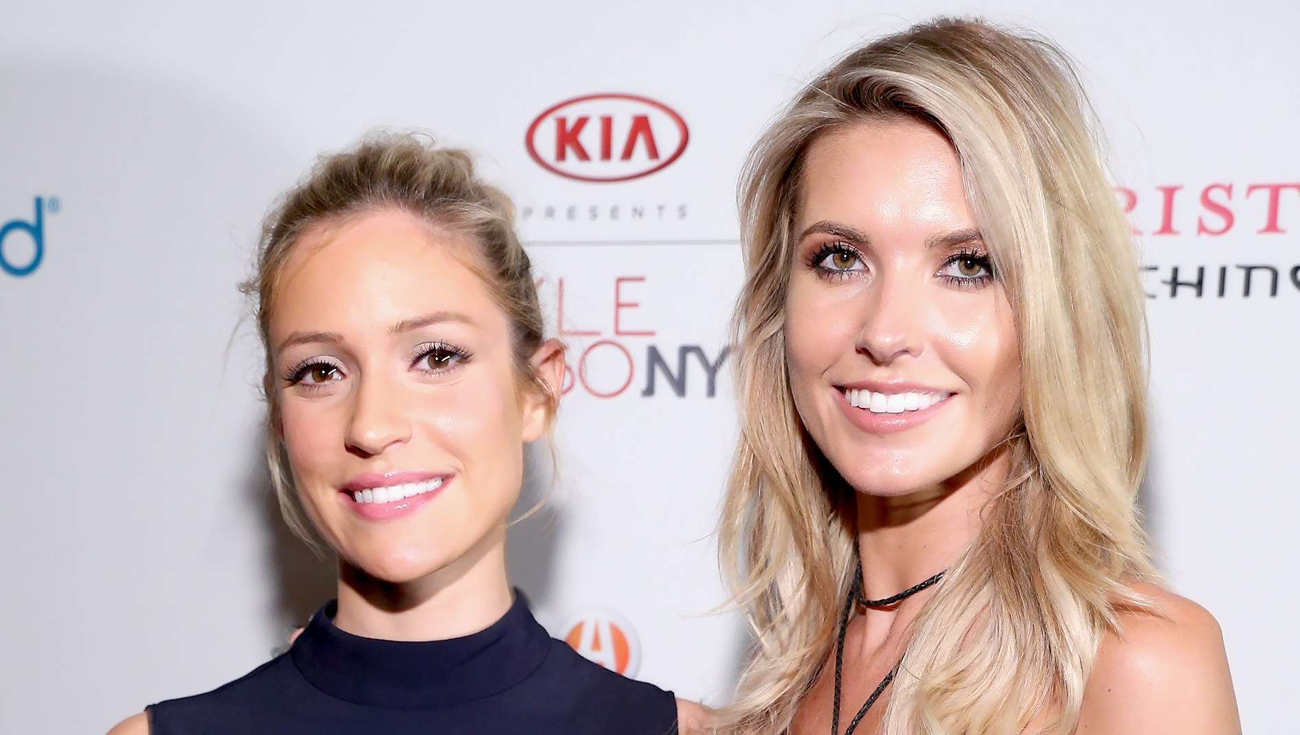 Kristin Cavallari: Audrina Patridge Told Me That Filming 'The Hills: New Beginnings' Has 'Been Hard for Her'