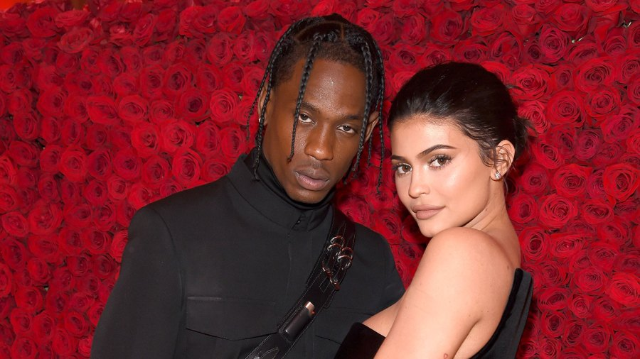 Kylie Jenner and Travis Scott Got Into a 'Big Fight' Amid Cheating Rumors