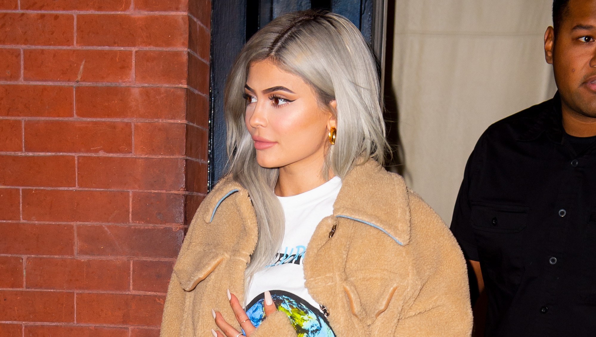 Kylie Jenner Parties With Friends After Jordyn Woods Drama