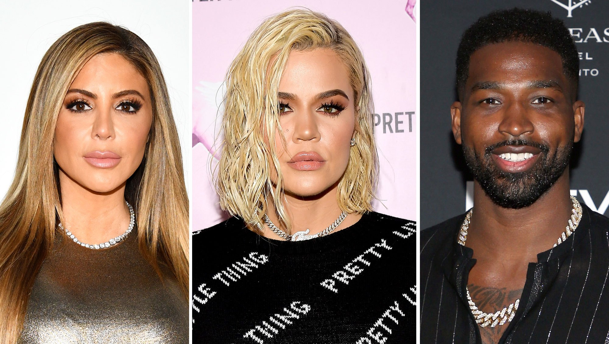 Larsa Pippen Says Khloe Kardashian Is Doing 'Good' After Tristan Thompson Drama
