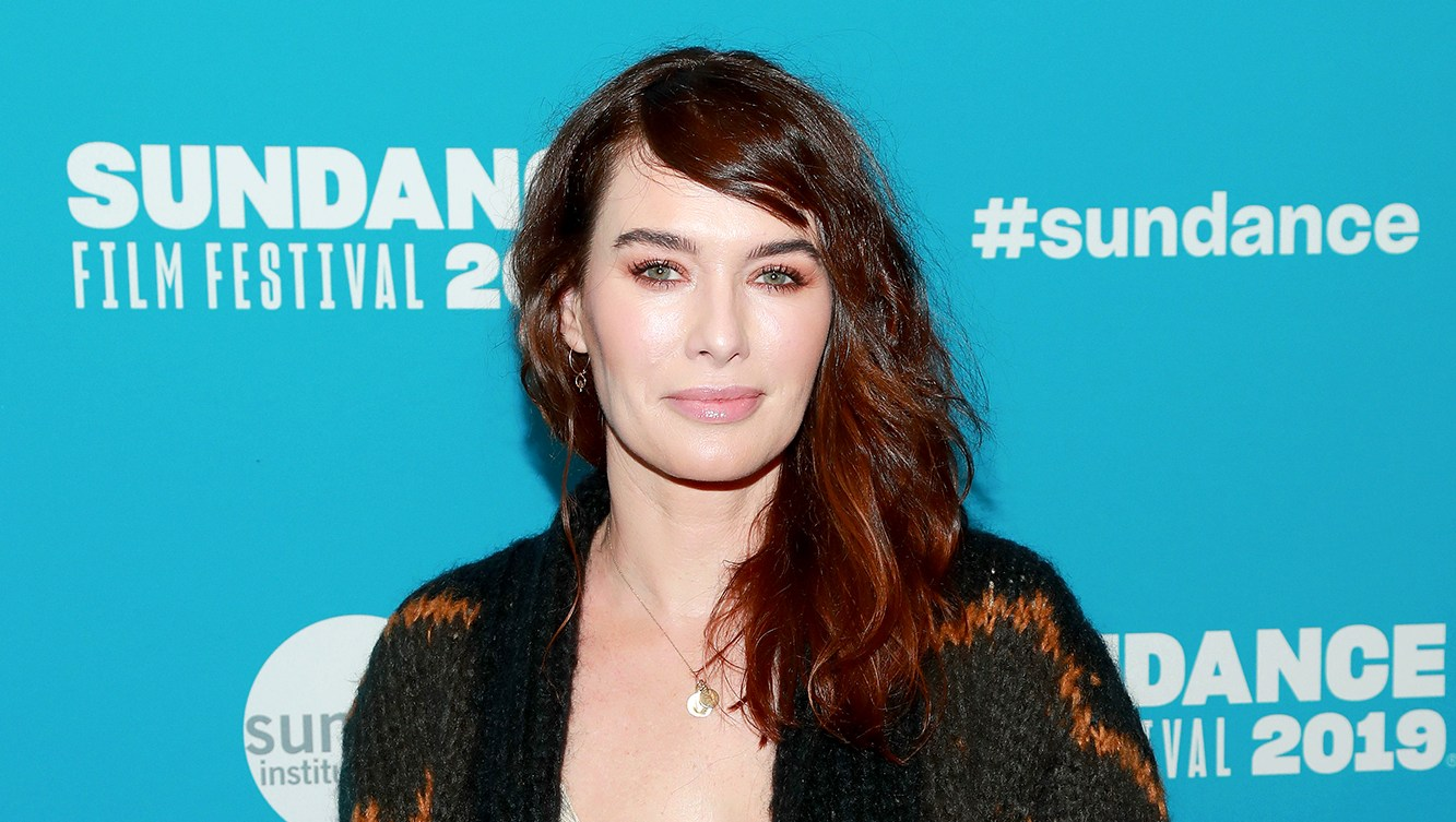 Lena Headey Shocks the Internet With Her Pineapple-Eating Hack