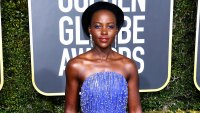 21 Times Birthday Girl Lupita Nyong¹o Ruled the Red Carpet