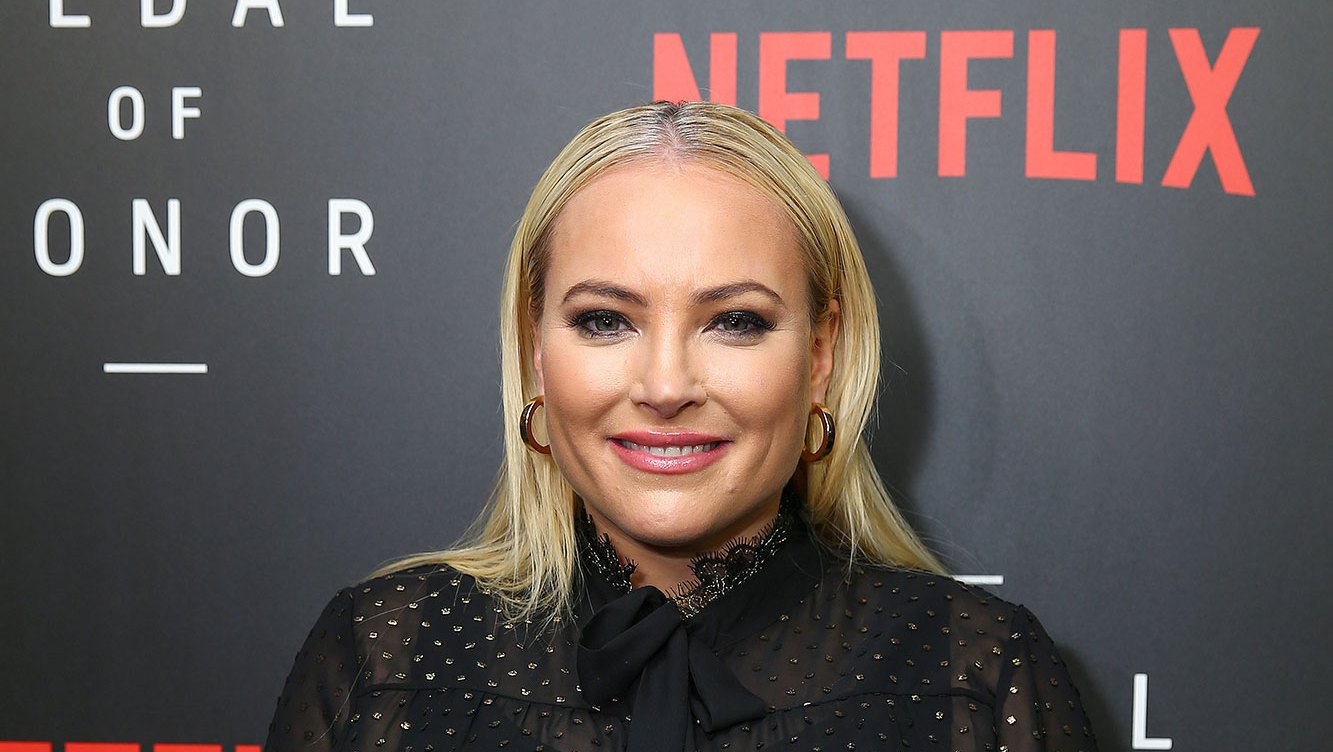 Meghan McCain Slams Denise McAllister Over 'The View' Diss