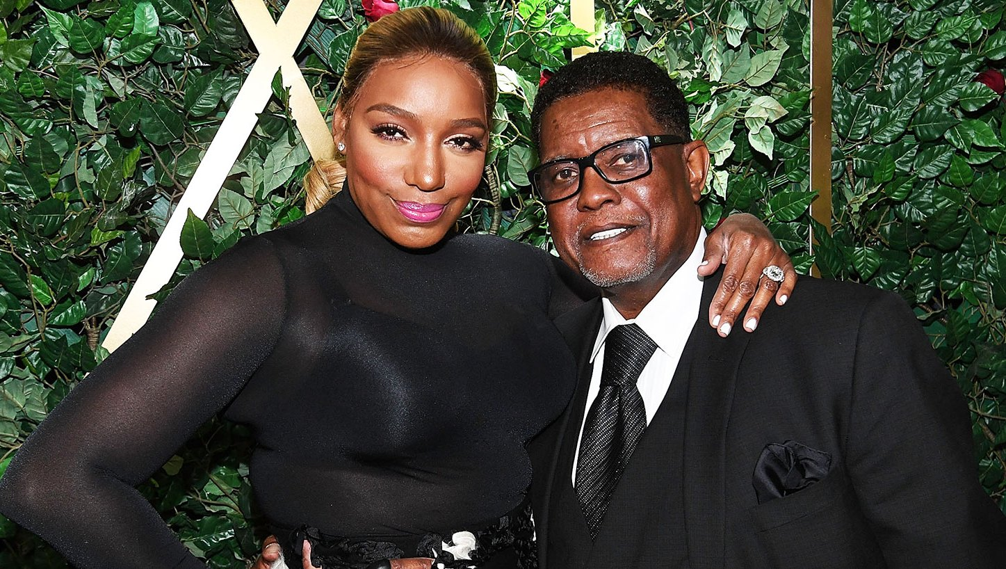 NeNe Leakes Wonders If Husband Gregg's Cancer is 'Payback' For His Infidelity