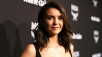 Nina Dobrev's Hairstylist Riawna Capri Says These Are the Two Key Rules to Grow Hair Out