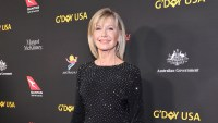 Olivia Newton John Explains Why She Kept Her Cancer Battle Secret