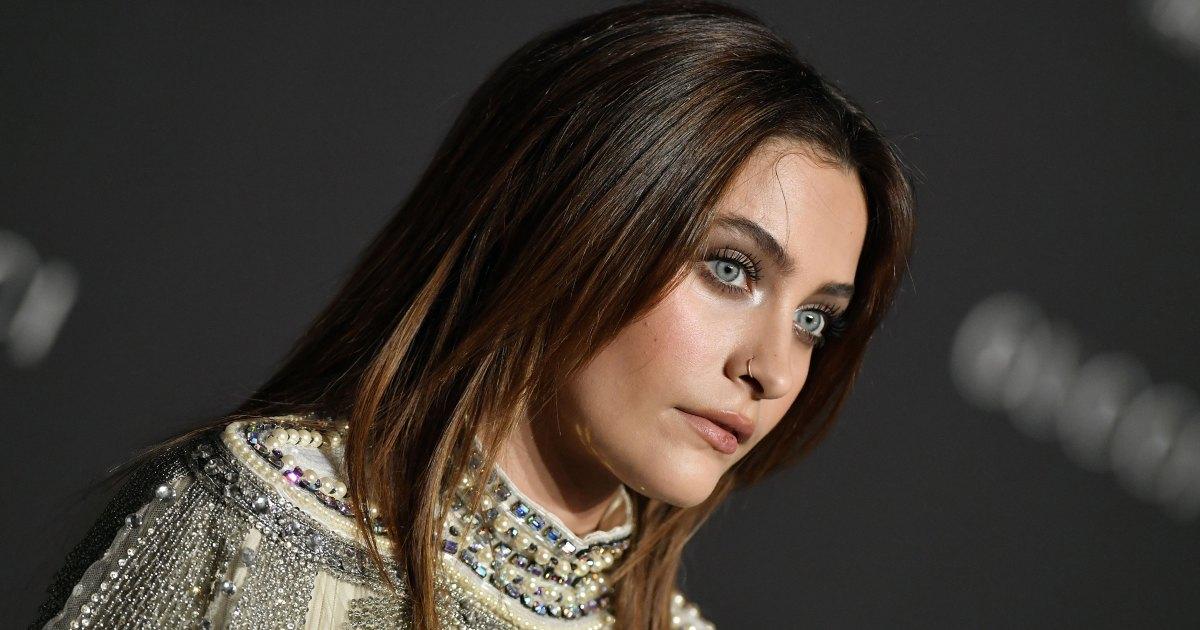 Paris Jackson Denies Reports She Was Hospitalized After Suicide Attempt