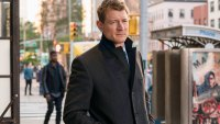 Philip Winchester Announces He's Exiting 'SVU' Moments After Show Gets Renewed for Record-Breaking 21st Season