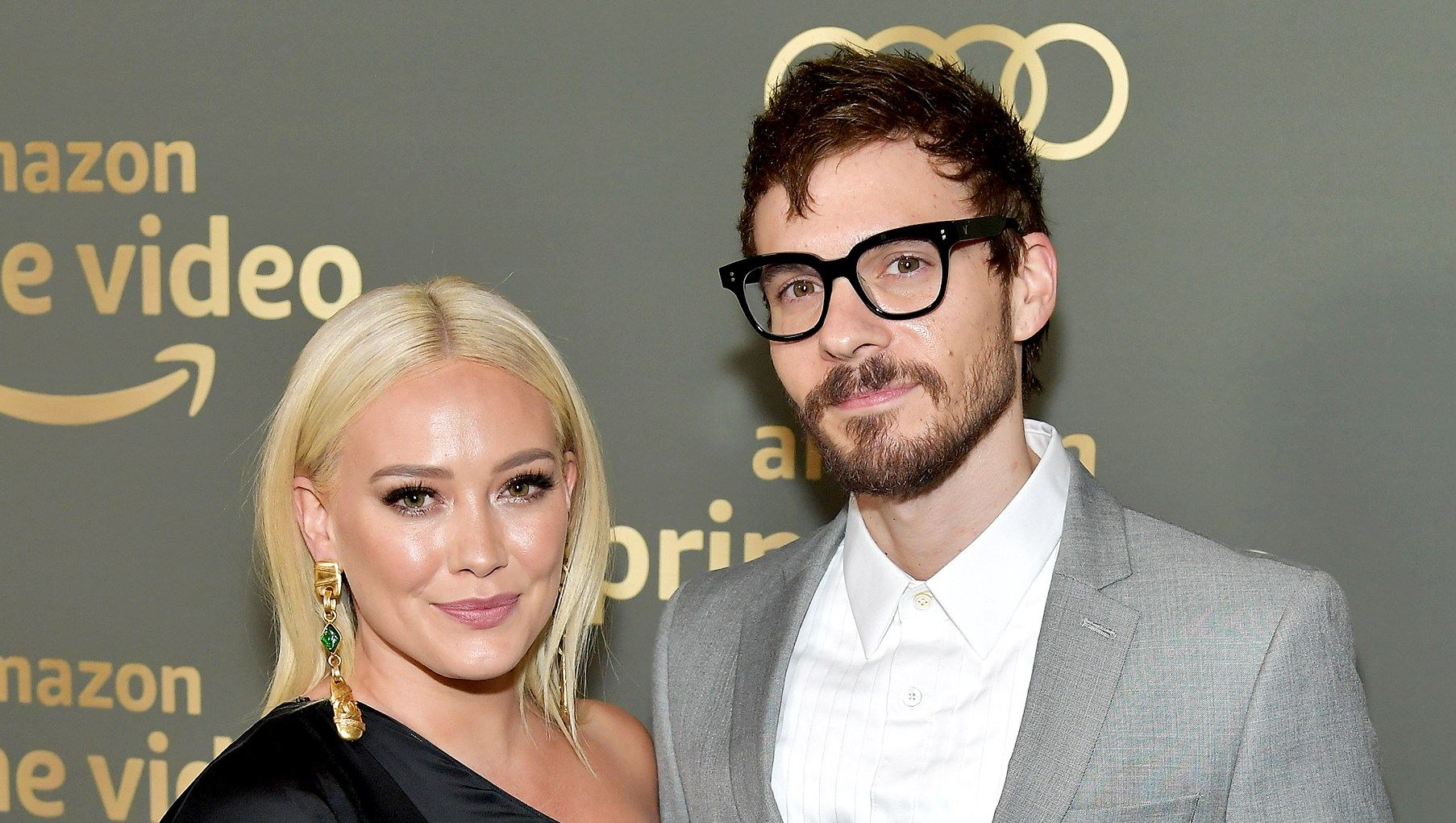 Police-Respond-to-Hilary-Duff-and-Matthew-Koma's-Beverly-Hills-Home-Trespasses