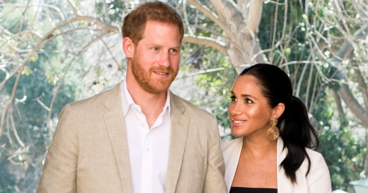 Prince Harry, Pregnant Duchess Meghan See Tina Turner Show on Date Night