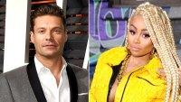 Ryan Seacrest Still Refuses to Be Deposed in Blac Chyna vs. Kardashian Case