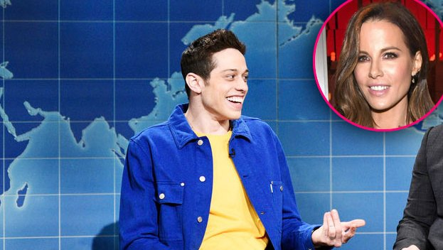 SNL Recap Pete Davidson Kate Beckinsale