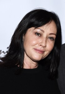 Shannen Doherty: Luke Perry Is 'Going to Be Great ...  Shannen Doherty...