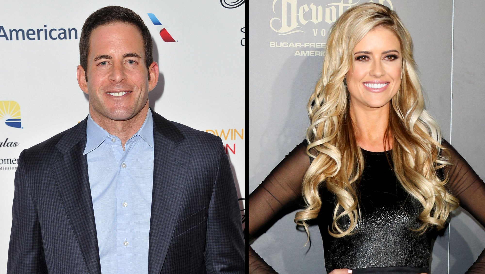 Tarek El Moussa Posts About 'My Babies' After Ex-Wife Christina Anstead Announces Pregnancy