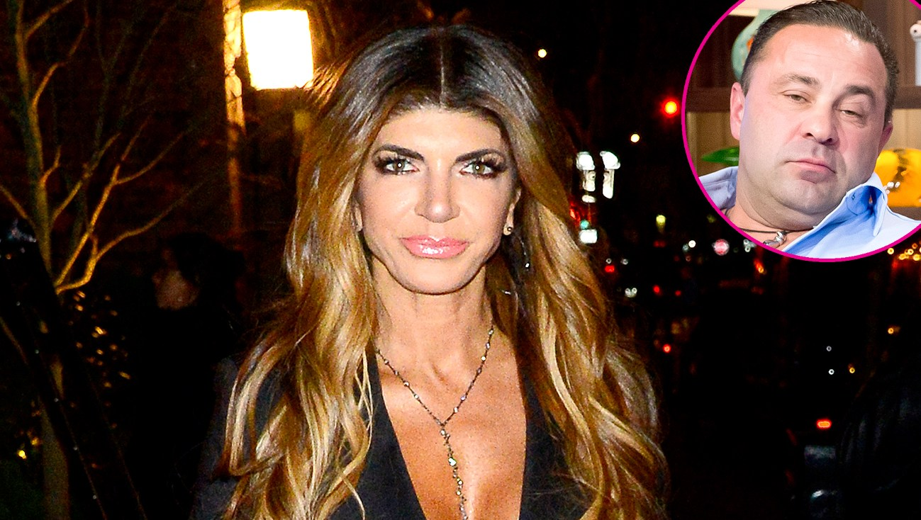 Teresa-Giudice-Steps-Out-After-Joe-Giudice-Is-Taken-to-ICE-Custody