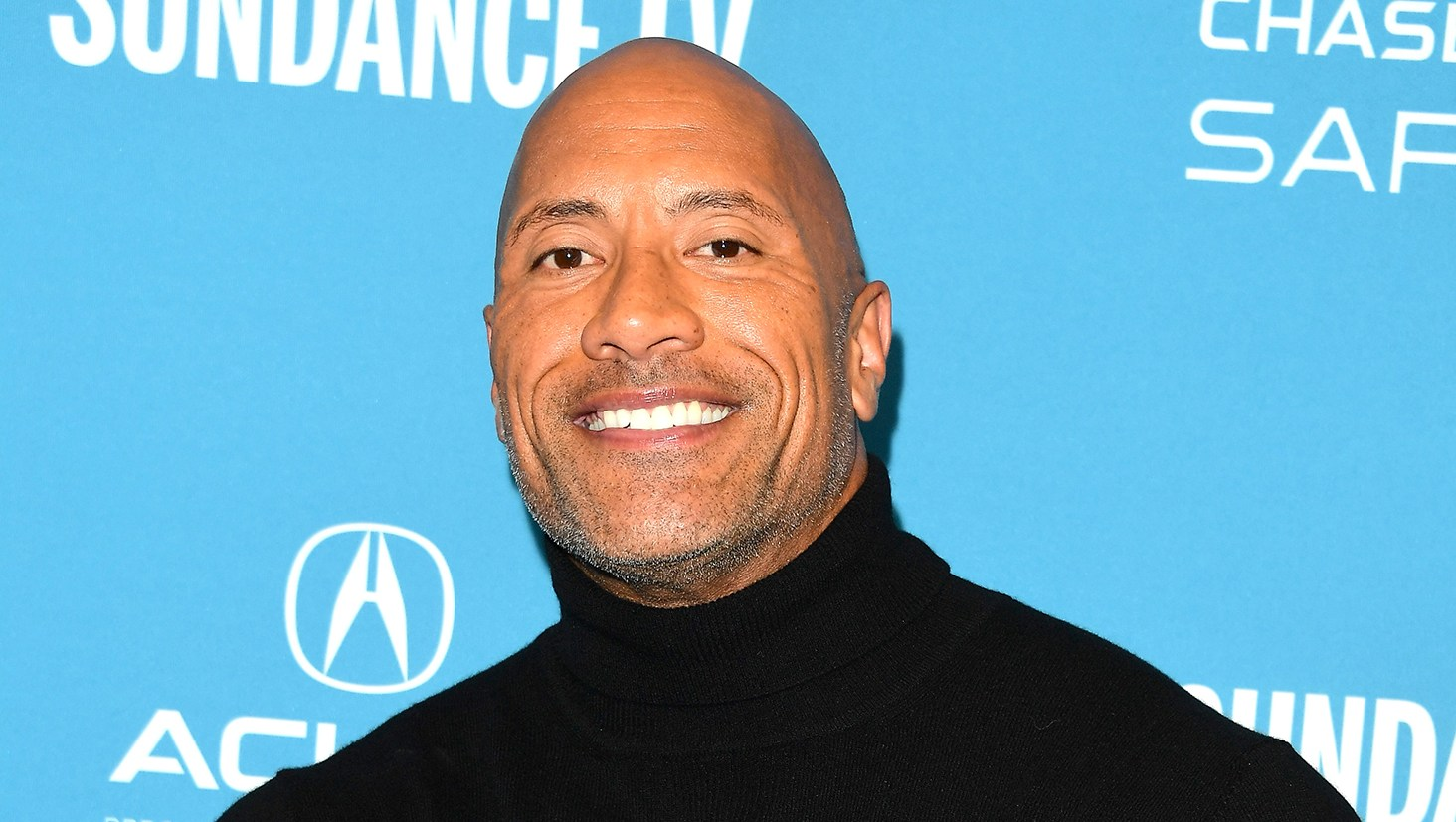 The Rock Cooks Buffalo Meat After Workout