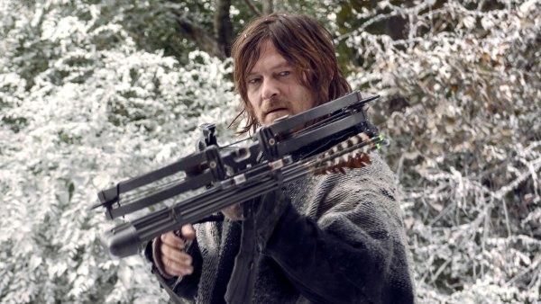 'The Walking Dead' Finale Recap