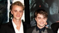 Tom Felton, Daniel Radcliffe Want to Work Together Again Post-Harry Potter