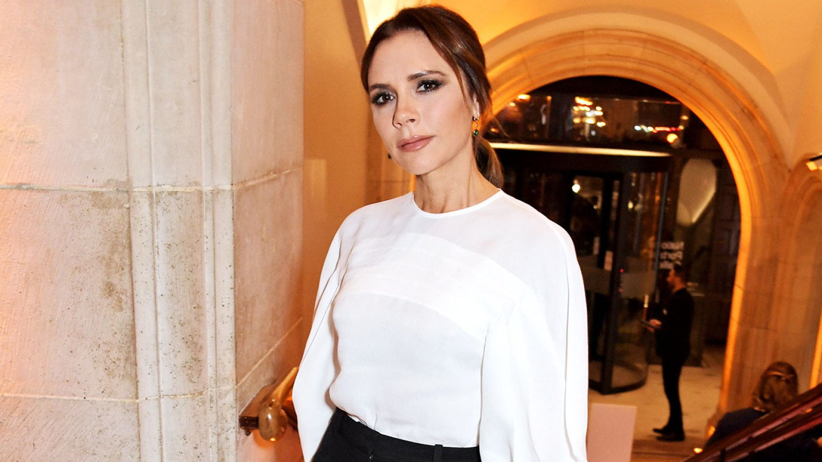 b63fc40bb393dc Victoria Beckham Admits She Picks Off Gel Manicures in YouTube Video Series