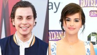 Why Jake T. Austin Would Rather See Selena Gomez With Nick Jonas Than Justin Bieber