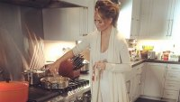 Chrissy Teigen Dishes on Her Upcoming Cooking and Recipe Website: 'I Can't Wait'