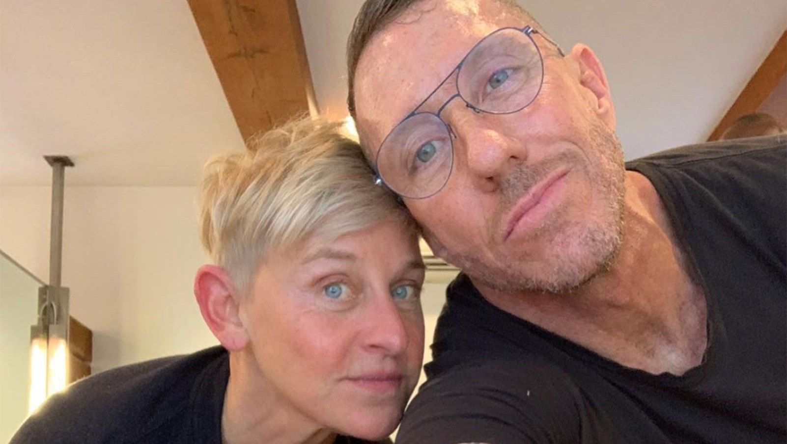 Ellen DeGeneres and More Stars Have Debuted Fresh New Hairstyles