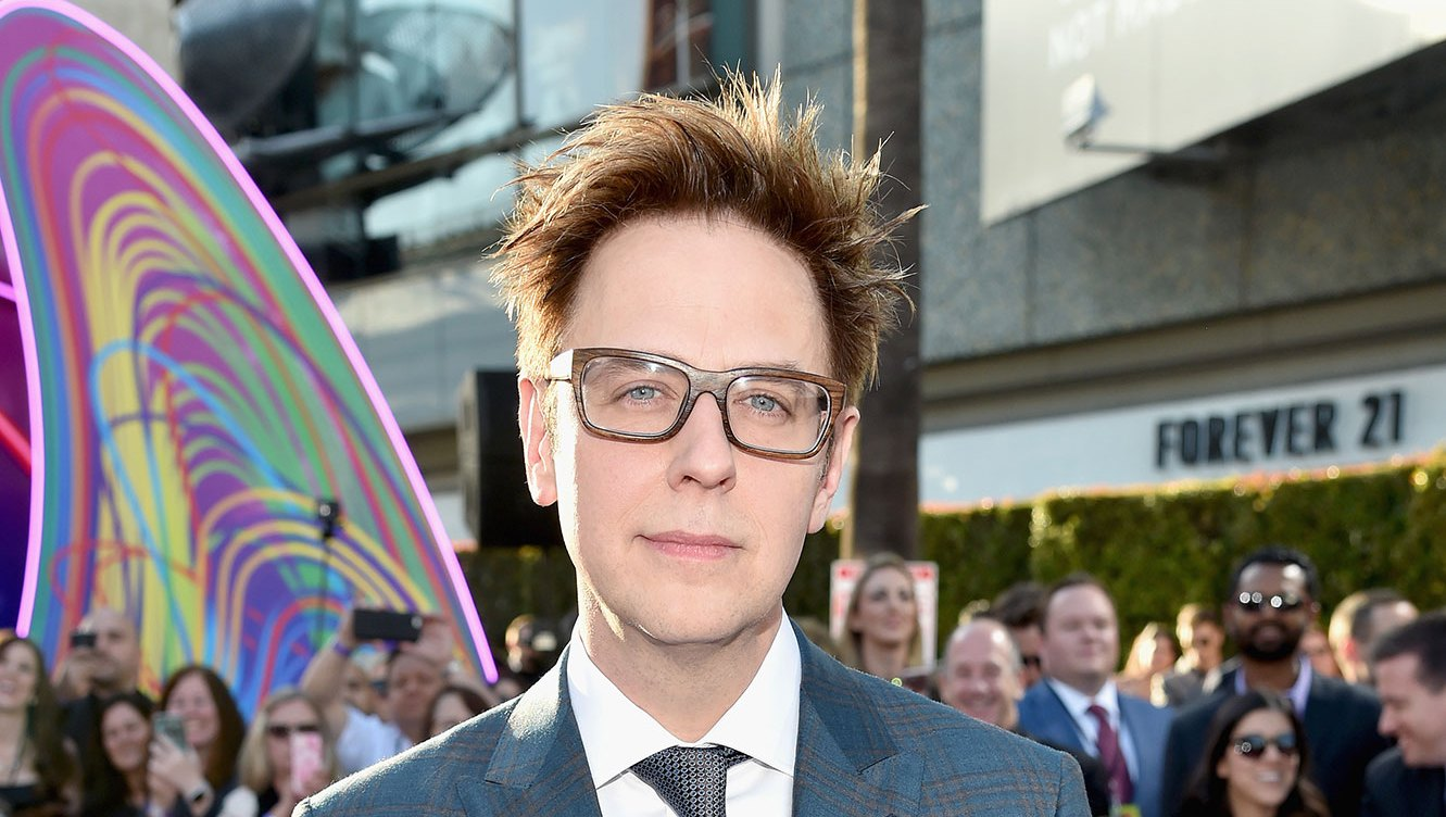 James Gunn Rehired as 'Guardians of the Galaxy 3' Director After Scandal