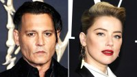 Johnny Depp Files $50 Million Defamation Suit Against Ex-Wife Amber Heard