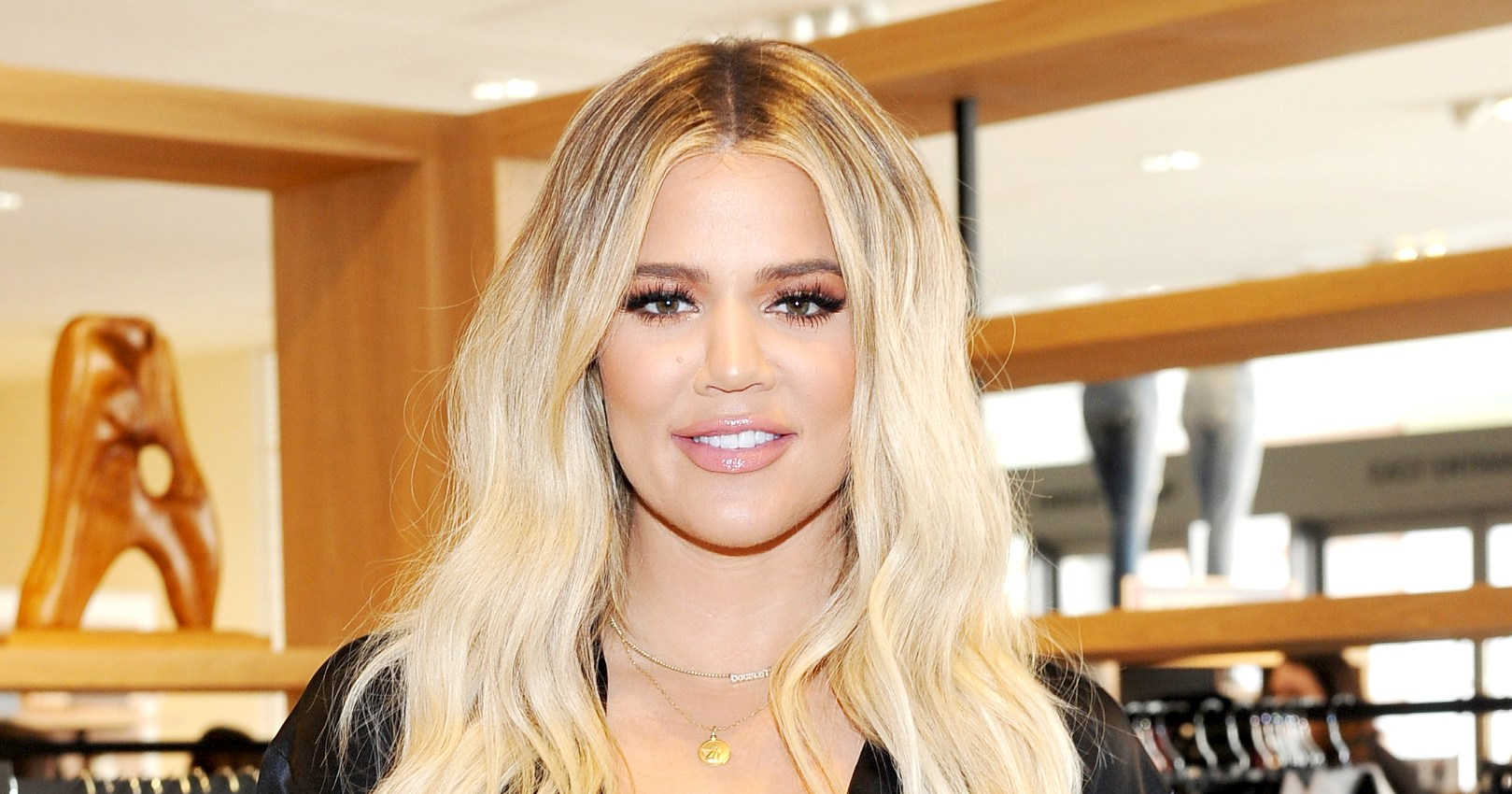 Khloe Kardashian Says True's Future's 'So Bright' After Scandal