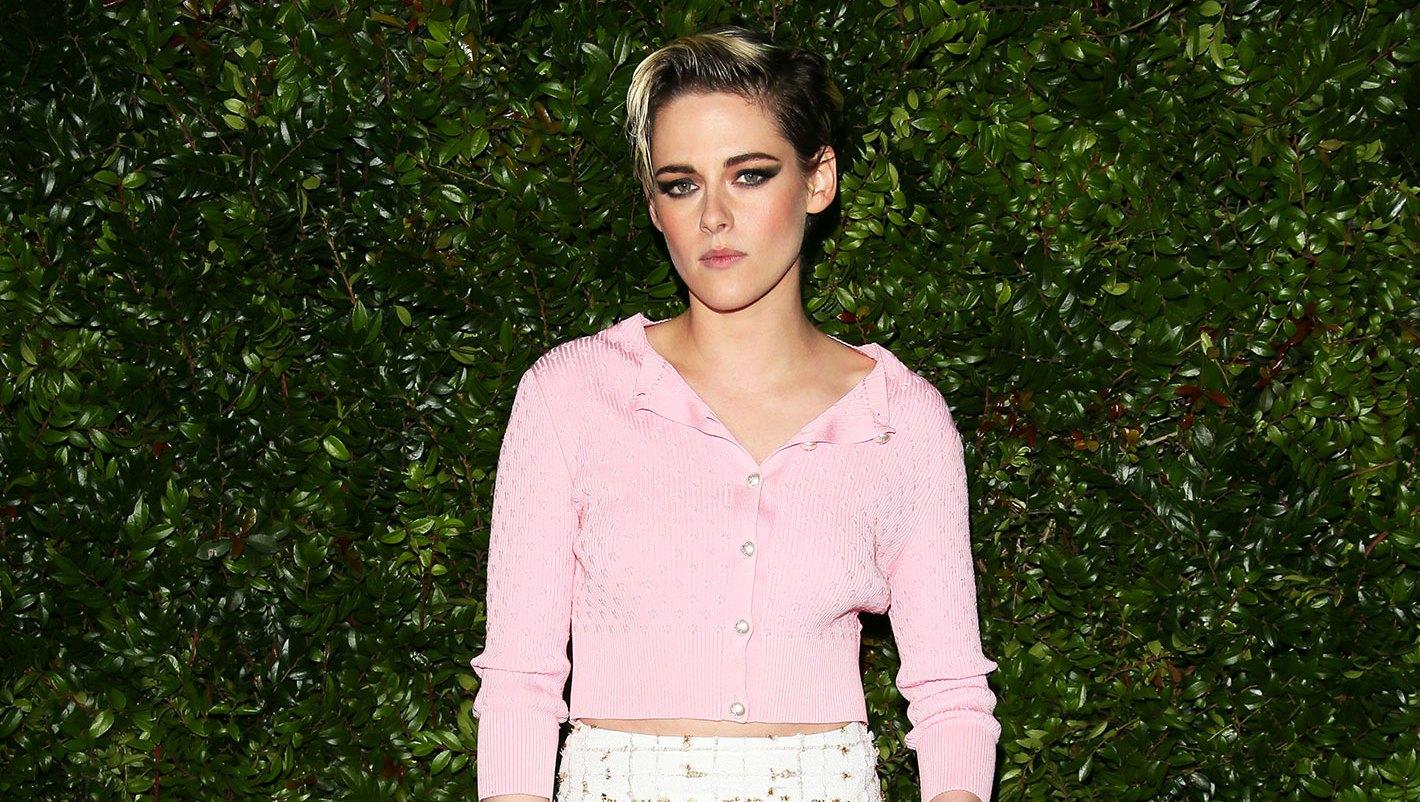 Kristen Stewart and Emily Ratajkowski's stylist Tara Swennen on How to Wear Pink for Spring