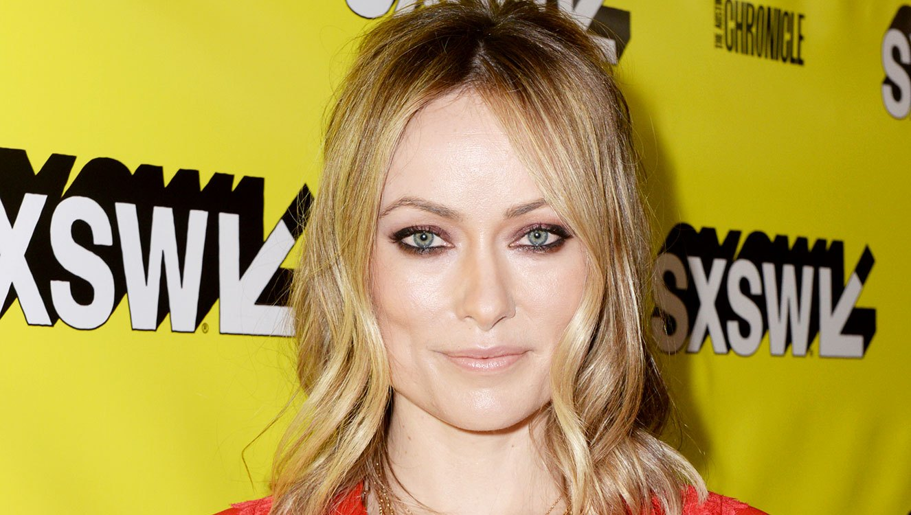 Olivia Wilde's Super Simple 3-Step Nighttime Routine for Glowing Skin