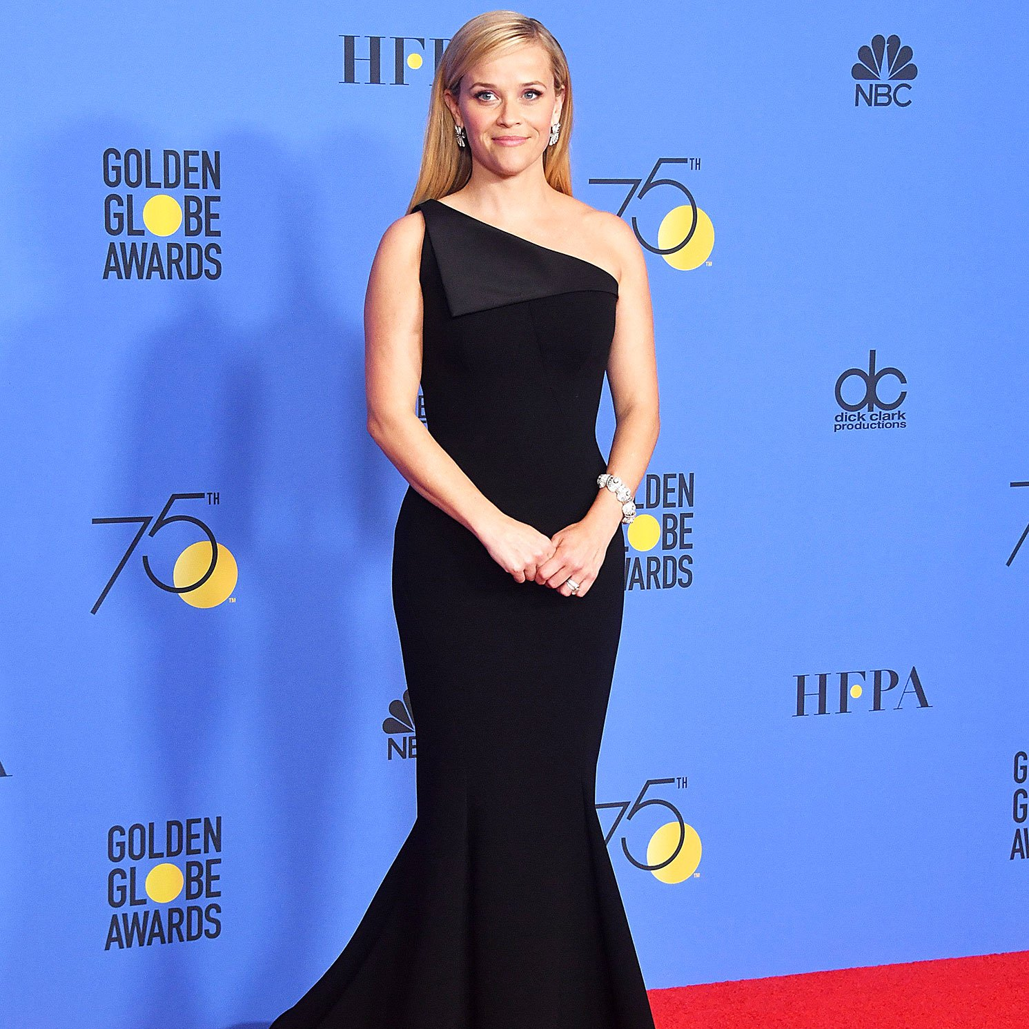Birthday Girl Reese Witherspoon's Best Red Carpet Looks