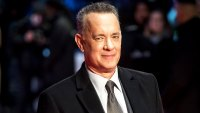 Tom Hanks' Grandkids Have No Idea He's Famous: 'They Don't Care'