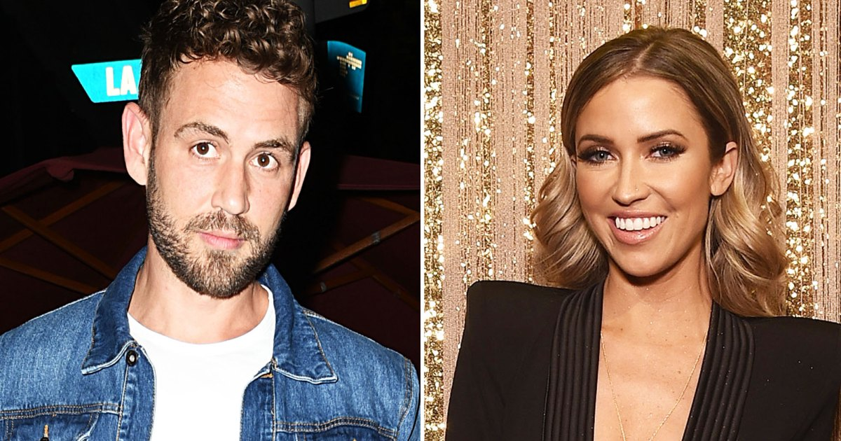 Kaitlyn Bristowe and Nick Viall's Messy Relationship Timeline: From Nearly Engaged to Feuding Exes